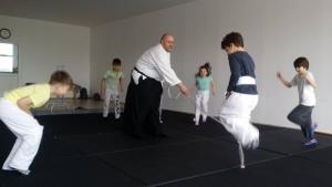 Dojo Aikido
